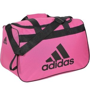 New Women's Adidas Duffle Carry On Bag